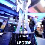 League Legion 2019: Lenovo провела турнир корпоративных команд по CS:GO среди аматоров