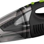 Sencor SVC190B – компактный аккумуляторный пылесос для вашего авто!