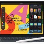 Все, что нужно знать о новом iPad седьмого поколения