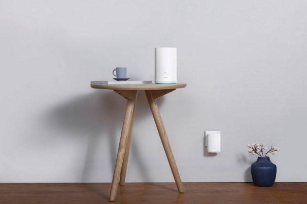Huawei Wi-Fi Q2 Pro