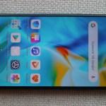 Huawei P smart Z — Ultra FullView экран и всплывающая селфи-камера