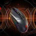 A4Tech BLOODY P91 — анонс новой игровой мышки с молниеносной реакцией