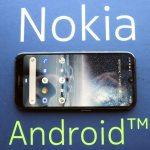 Nokia 4.2 — бюджетный смартфон с NFC и двойной камерой