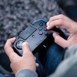 Новый файтпад от Razer для PlayStation 4 с 6 увеличенными кнопками и воьминаправленной крестовиной