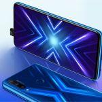 Honor 9X получил тройную камеру 48 Мп и 6,59″ FullView дисплей
