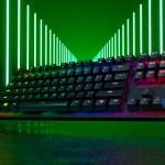 RAZER HUNTSMAN TOURNAMENT EDITION – турнирная клавиатура от Razer