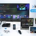 inext стал партнером androme.tv