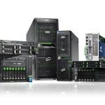 Fujitsu выпускает мощные системы хранения данных нового поколения, предназначенные для мира цифровых технологий