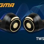 Ультракомпактная беспроводная гарнитура DIGMA TWS-07
