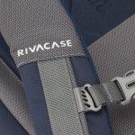 RIVACASE 7777 – мощный рюкзак для 17.3-дюймовых ноутбуков, который вас удивит
