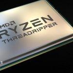 AMD Ryzen Threadripper — самые быстрые процессоры для настольных ПК сегмента HEDT