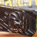Palit GeForce GTX 1660 SUPER – компактная видеокарта с отличными возможностями!