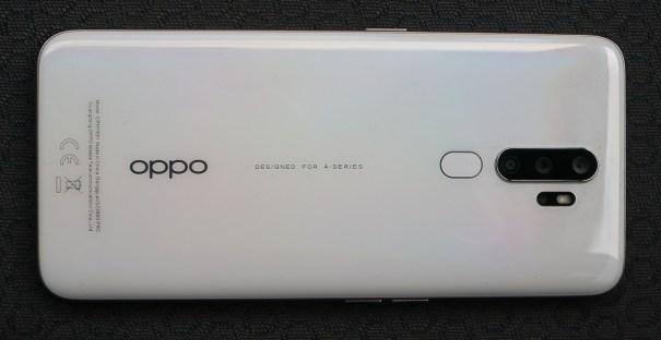 тыльная панель OPPO A5 2020