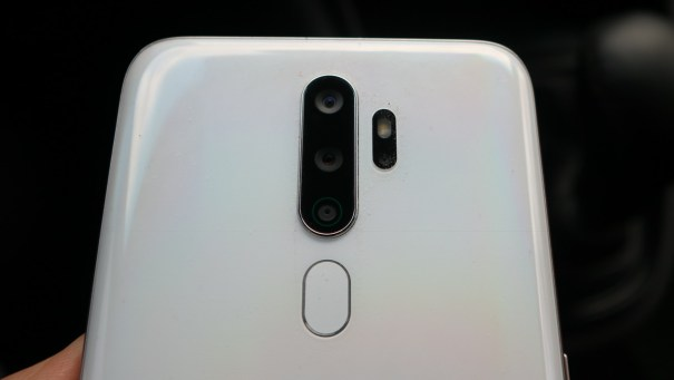 Камера OPPO A5 2020