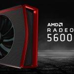 Видеокарта AMD Radeon 5600 XT для гейминга в разрешении 1080р — уже в продаже