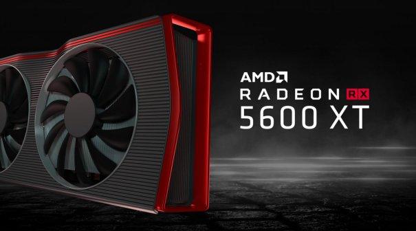AMD Radeon 5600 XT