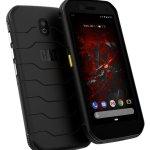 Cat S32 — выносливый смартфон с 4G и NFC для суровых условий