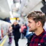 Vodafone протестировал 4G в киевском метро