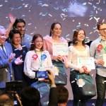 Школьники-победители «Эко-Техно Украина» ISEF представят страну на всемирном финале в США