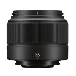 Новый фикс-объектив Fujifilm FUJINON XC35mmF2