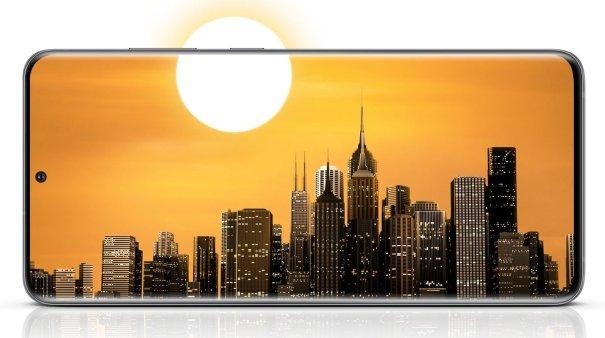 Samsung Galaxy S20 и Galaxy S20 Plus