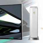 Компьютер Prestige P100 с сертификацией NVIDIA RTX Studio