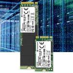 Transcend представляет SSD с использованием BiCS4