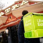 Uber Eats готовится к запуску в еще одном городе Украины — Харькове