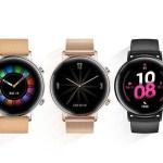 Huawei Watch GT 2 42 мм — уже в Украине
