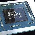 AMD Ryzen 9 4900H — мобильный игровой процессор для ноутбуков