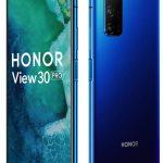 Honor View 30 Pro получил 5G и двойную фронтальную камеру