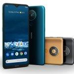 Nokia 5.3 получил квадрокамеру и Snapdragon 665