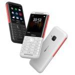 Nokia 5310 — кнопочный музыкальный телефон