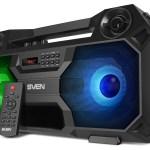 Переносная акустика SVEN PS-520