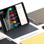 Apple готовит сюрприз для владельцев Apple iPad: беспроводная клавиатура с уникальными возможностями
