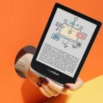 PocketBook готовит ридер 633 Color с цветным экраном E Ink Kaleido