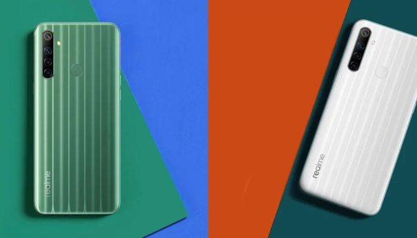 Цитрус представляет realme 6 — супертехнологичную линейку смартфонов