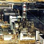 Чернобыльской катастрофе — 34 года