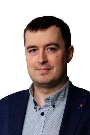 Андрис Айшпурс, тренер Tet по agile