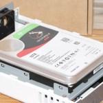 Synology DS120j – однодисковый NAS-сервер для дома