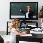 «Киевстар ТB» открывает свободный доступ к телетрансляциям уроков