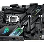 ASUS представляет материнские платы Z490 для Intel Core 10-го поколения