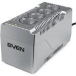 Стабилизатор напряжения SVEN AVR VR-F1500