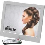 Цифровая фоторамка Ritmix RDF-881 уже в продаже