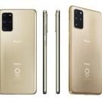 Samsung Galaxy S20+ Olympic Games Edition официально отменен