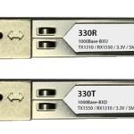 D-Link представляет новые WDM SFP-трансиверы 330T/3KM и 330R/3KM