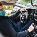 Uber вводит автоматическое распознавание маски