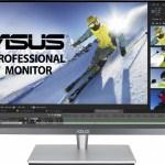 ASUS предоставляет 5-летнюю гарантию на мониторы ProArt