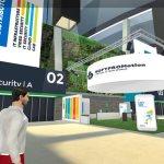 Softprom готовит первую в мире виртуальную 3D конференцию для специалистов IT-индустрии