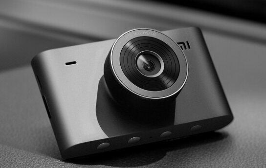 Xiaomi Mi Smart Dashcam 2K получил 3″ IPS-дисплей и угол обзора 140 градусов